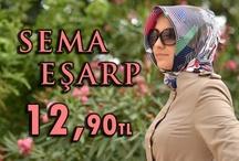 Sema Eşarp