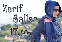 Zarif Şal
