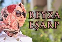 Beyza Eşarp