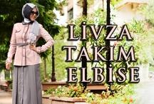 Livza Takım Elbise