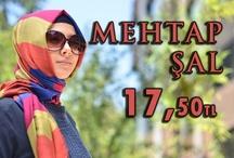 Mehtap Şal