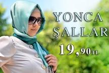Yonca Şal
