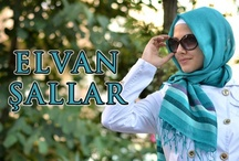 Elvan Şal