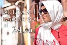 Sultan-i Lazer Şal