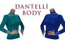Dantelli Body