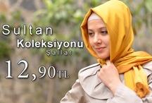 Sultan Koleksiyonu Şal