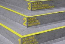 Wayfinding & Signage / by Mandy Engleman