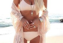 Bikini Love / One of my favourite clothing items... pinned here with love!