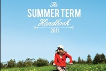 JW History of the Handbook / Showcasing our fabulous range of Jack Wills handbook covers over the years. / by Jack Wills