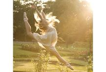 Ballerina Photo Inspiration