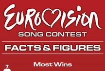 We love Eurovision / We know its wrong, but we are huge fans of the Eurovision Song Contest! This board is filled with all things Eurovision in honour of the great competition.