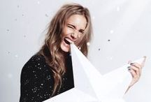 Christmas'13 / This will become your new wish list! The top party pieces you'll want to clear your wardrobe for as well as our pick of the top gifts to give to loved ones this season. / by Jack Wills