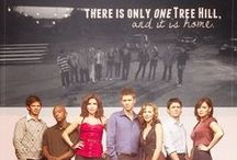 there is only One Tree Hill / by Eden Wimpsett