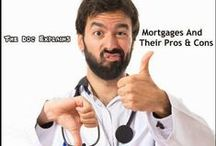 Mortgage / Mortgage Group Board - To join, follow this group board first and then send me a message. In this group you can only pin mortgage information for home owners, homebuyers and real estate professionals. ➽THIS IS A NO SPAM ZONE!!