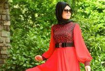 #Sefamerve Abiye Elbiseler