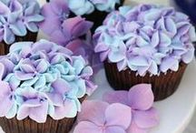 Sweet Dreams / Cake, cake and more cake.