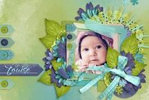 {Creative Inspiration} Tami Miller Designs / by Tami Miller