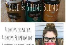 Essential Oils with Susanna