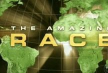 Amazing Race Party / by Tracy Simmons