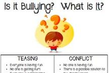 Prevent Cyberbullying / Tips on how you can prevent cyberbullying in your classes