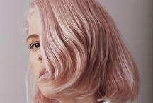 Shop the Look: ROSE GOLD / Rose Gold inspiration