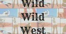 2017 Wild Wild West Tour #wildwildwest2017