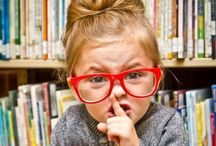 Library / Book Stuff / I am a junior high librarian - you couldn't shock me if you tried... / by Karen Covington