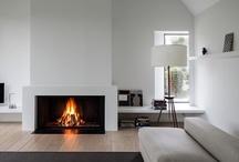 Architecture & interiors / About architecture, interior design and decoration.