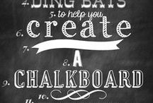 Typography / tricks for pretty pictures & fabulous fonts