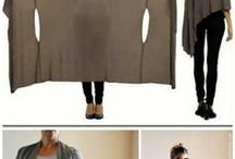 Clothing to make / by Doreen Dickson