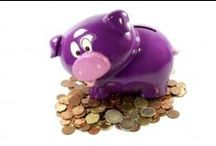 Fabulously Frugal / #frugal #tightwad #savingmoney #budget #gooddeals / by Lynda Lapine