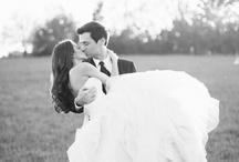 Fairytale Wedding / by Cam Huynh