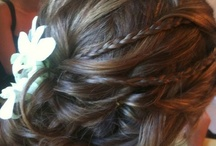 Fab Hairstyles  / by Cam Huynh