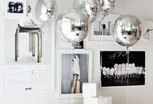 Party/Event/Shower Ideas / by Sharon Ramos