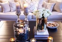 Home Decor / by Casey Grenet