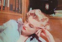 Marilyn Monroe / by Kaat Swaans