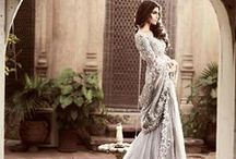 Little Red Sari: Indian Bridal Fashion