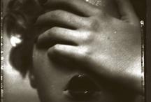 En Noir et Blanc. / by Camille Chevallier
