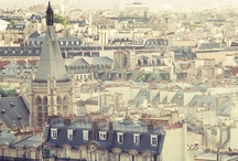 Paname Paname. / by Camille Chevallier