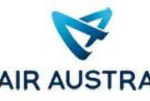 Air Austral / La compagnie aérienne française de l'Océan Indien