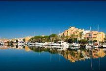 Le Cap d'Agde / L'été ou l'hiver au soleil - Office de Tourisme du Cap d'Agde - Languedoc Roussillon en Méditerranée