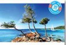 LA CORSE Ile de Beauté / Découvrez les brochures et voyagistes, spécialiste  de La Corse