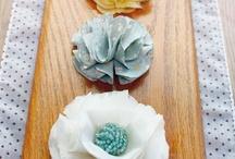 Craft Ideas / by Allison Taylor