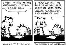 Education Words Of Wisdom / by Rob Okamoto