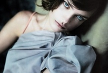 Eminent Editorials / Fashion editorials that take your breath away. Please add edition and magazine