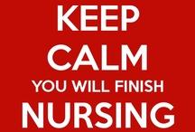 <3 Nursing / by Cam Huynh