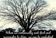 Inspirational Quotes / Inspirational quotes from New Life Ministries and Friends. #inspirational_quotes #quotes