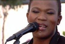 Shanti Lo - Botswana Jazz