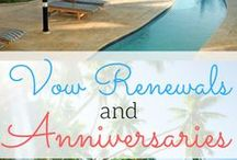 Vow Renewals & Anniversary Trips / Best destination wedding travel agent per our WeddingWire client reviews! At Bliss Honeymoons, we believe that your anniversary and vow renewal package should be as unique as the two of you. Allow us to make your vow renewal or anniversary an event to remember. www.blisshoneymoons.com