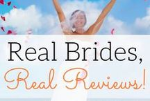 Real Brides. Real Reviews / Best destination wedding travel agent per our WeddingWire client reviews! Check out these honeymoon & destination wedding reviews from our happy couples!  www.blisshoneymoons.com